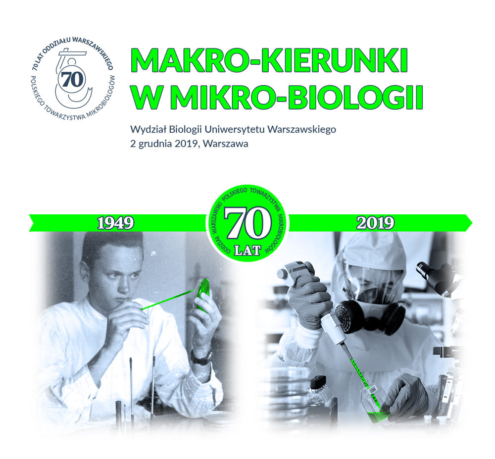 MAKRO-kierunki w MIKRO-biologii